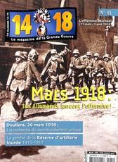 14-18 Grande Guerre