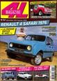 4L Magazine N° 57 Décembre 2017