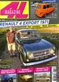 4L Magazine N° 60 June 2018