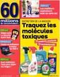 60 Millions de consommateurs N° 518 Août 2016