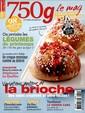 750g le mag N° 19 Mars 2017