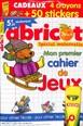 Abricot Jeux N° 53 Décembre 2017