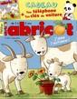 Abricot N° 326 Octobre 2016
