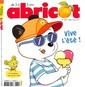 Abricot N° 334 Juin 2017