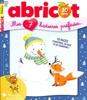 Abricot N° 340 January 2018