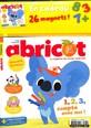 Abricot N° 340 Janvier 2018