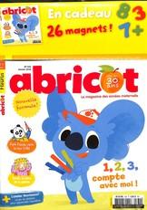 Abricot N° 342 March 2018