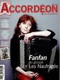 Accordéon & accordéonistes N° 169 Décembre 2016