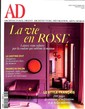 AD - Architectural digest N° 143 Août 2017