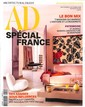 AD - Architectural digest N° 150 August 2018