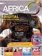 Africa 24 magazine N° 23 Janvier 2017
