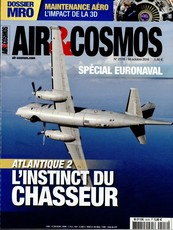 Air et Cosmos N° 2519 Octobre 2016