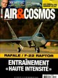 Air et Cosmos N° 2545 Avril 2017