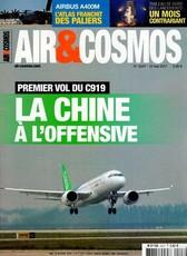 Air et Cosmos N° 2548 Mai 2017