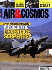 Air et Cosmos N° 2565 Octobre 2017