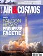 Air et Cosmos N° 2578 Janvier 2018