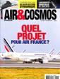 Air et Cosmos N° 2605 July 2018