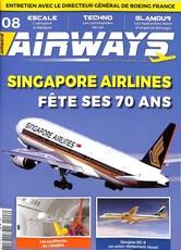 Airways N° 1801 Janvier 2018