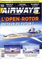 Airways N° 1807 August 2018