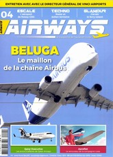Airways N° 4 Janvier 2017