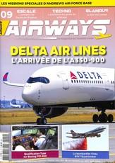 Airways N° 9 April 2018