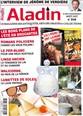 Aladin N° 346 Juillet 2017