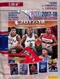 Album NBA 17-18 N° 1 November 2017