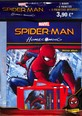 Album Panini Spider-Man Homecoming N° 1 Juillet 2017