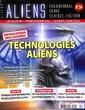Aliens N° 34 Novembre 2017