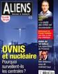 Aliens N° 35 February 2018