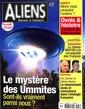 Aliens N° 37 August 2018