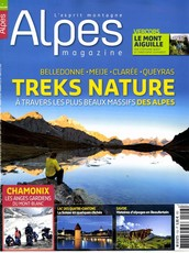 Alpes Magazine N° 173 September 2018