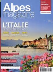 Alpes Magazine N° 164 Mars 2017