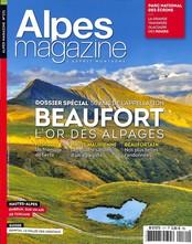 Alpes Magazine N° 171 May 2018