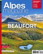 Alpes Magazine N° 171 May 2018