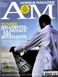 Afrique Magazine N° 365 Février 2017