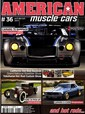 American muscle cars N° 36 Mars 2017