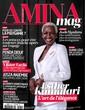 Amina N° 573 Décembre 2017