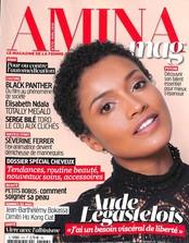 Amina N° 576 April 2018