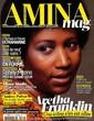 Amina N° 580 August 2018