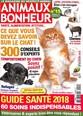 Animaux Bonheur N° 15 Décembre 2017