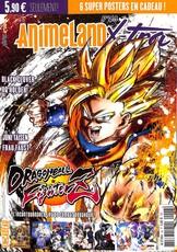 Animeland Xtra N° 48 January 2018