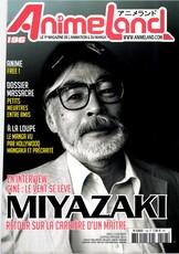 AnimeLand N° 215 Avril 2017