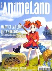 AnimeLand N° 220 January 2018