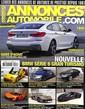 Annonces Automobile.com N° 293 Juillet 2017