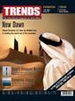 Arabies trends November 2012