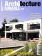 Architecture durable N° 24 Février 2016