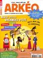 Arkéo Junior N° 264 June 2018
