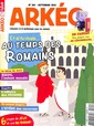 Arkéo Junior N° 265 September 2018