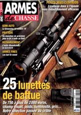 Armes de chasse N° 64 Décembre 2016